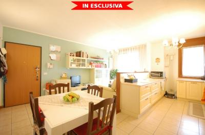 Vai alla scheda: Appartamento Vendita Altavilla Vicentina