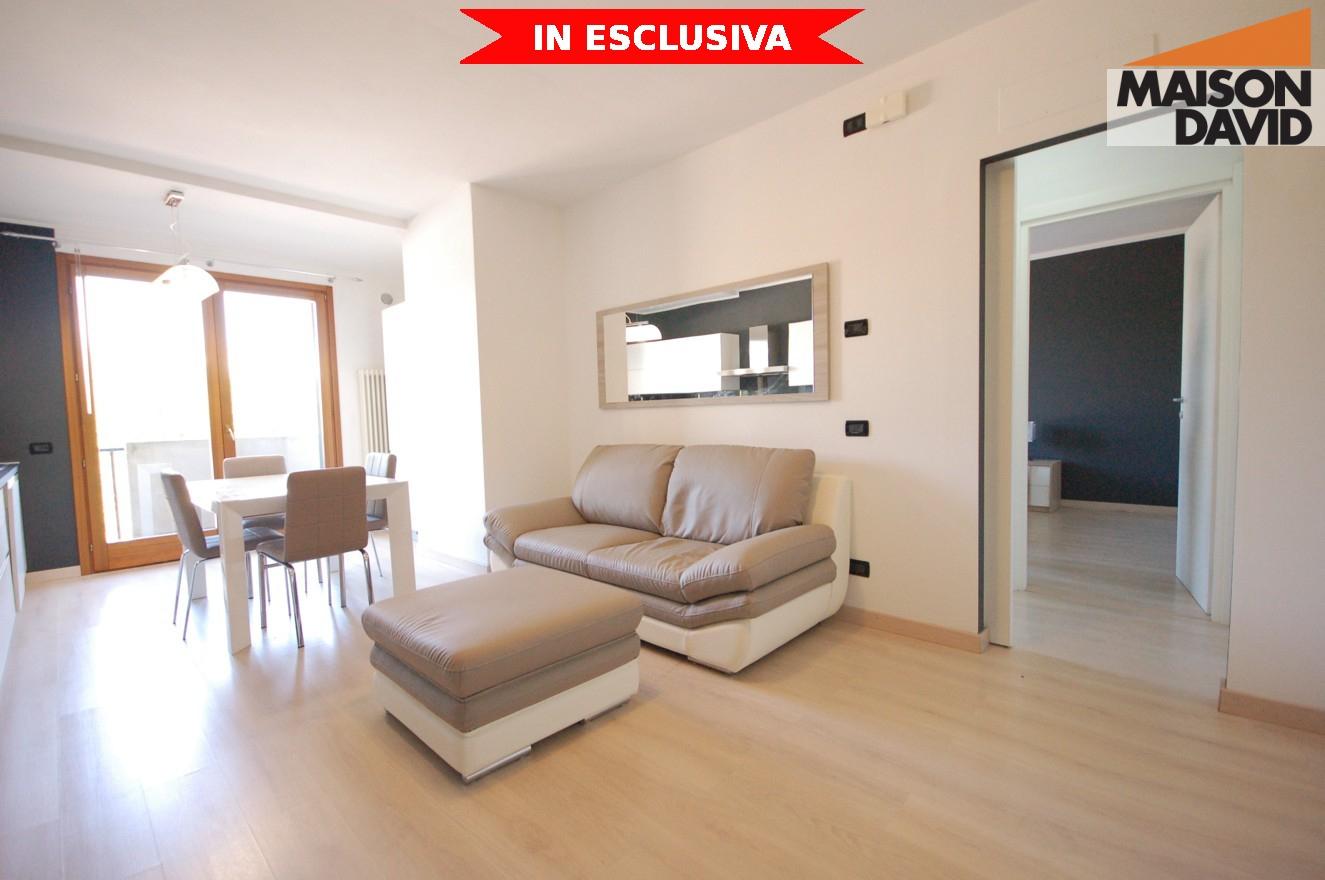 vendita appartamento altavilla vicentina   97000 euro  2 locali  72 mq