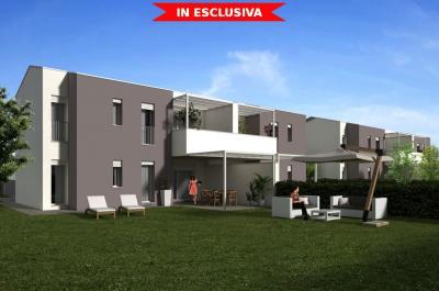 Cantiere a Altavilla Vicentina