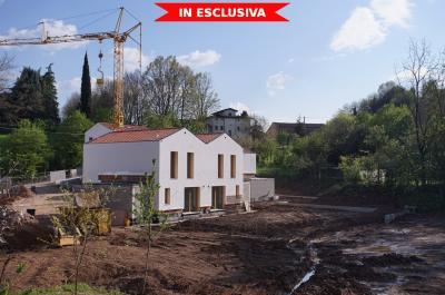 Porzione di Bifamiliare in Vendita a Altavilla Vicentina