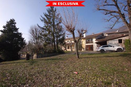 Casa singola in Vendita a Barbarano Mossano