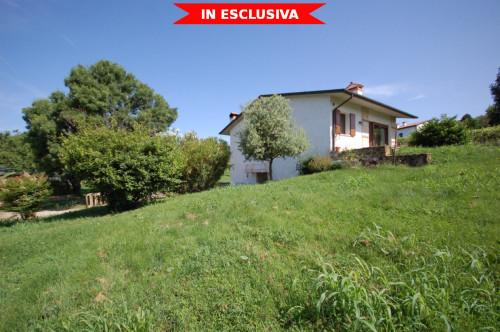 Casa singola in Vendita a Monteviale