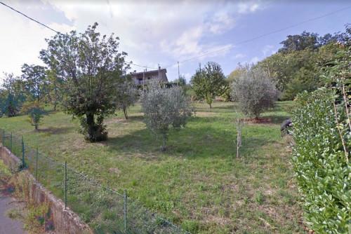 Terreno edificabile in Vendita a Brogliano