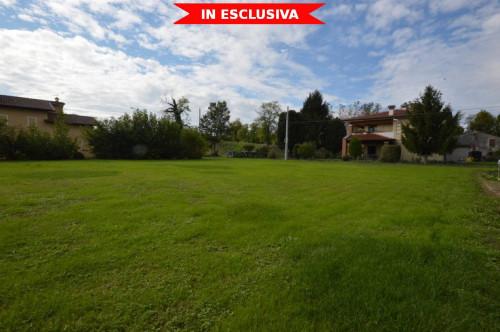 Terreno edificabile in Vendita a Bressanvido