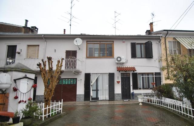 Soluzione Indipendente in vendita a Costanzana, 1 locali, prezzo € 180.000 | CambioCasa.it