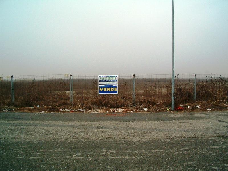 Terreno industriale in vendita - 11000 mq