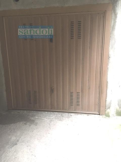 Box / Garage in affitto a Vercelli, 1 locali, zona Località: VialeRimembranza, prezzo € 55 | CambioCasa.it