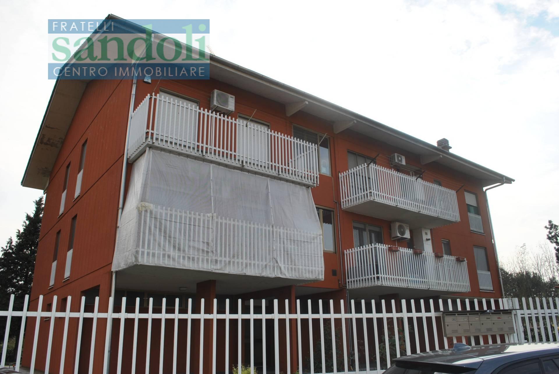 Vendita Trilocale Appartamento Asigliano Vercellese 94542