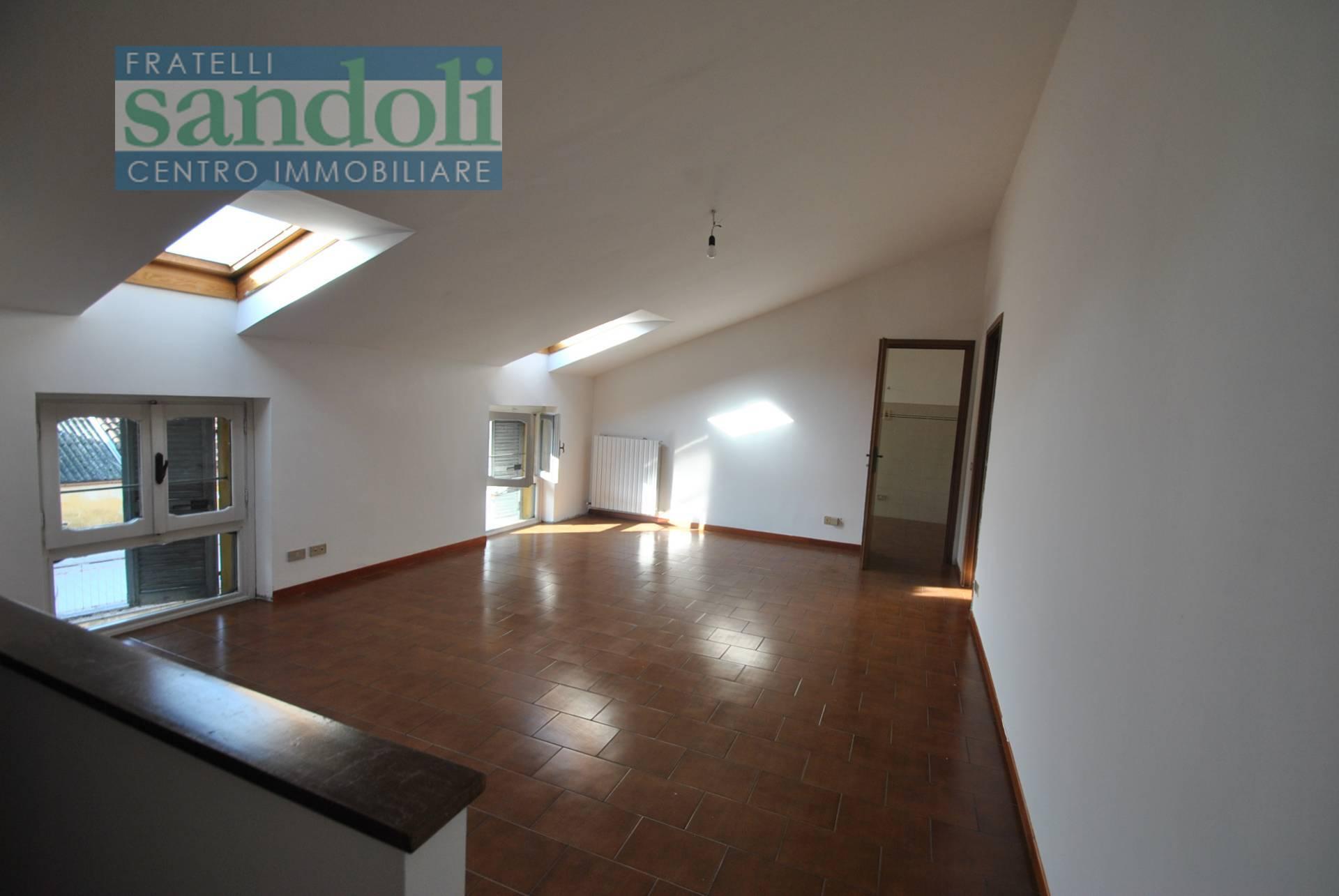 Vendita Trilocale Appartamento Arborio 177989