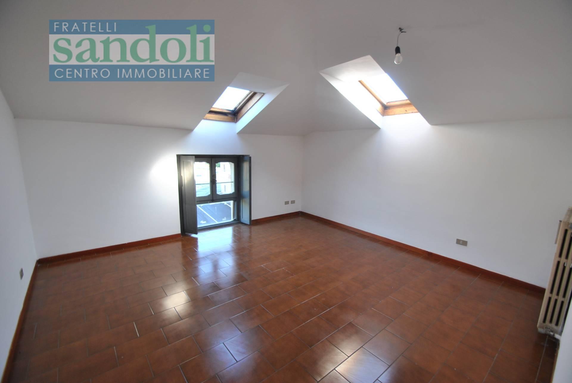 Vendita Trilocale Appartamento Arborio 177990
