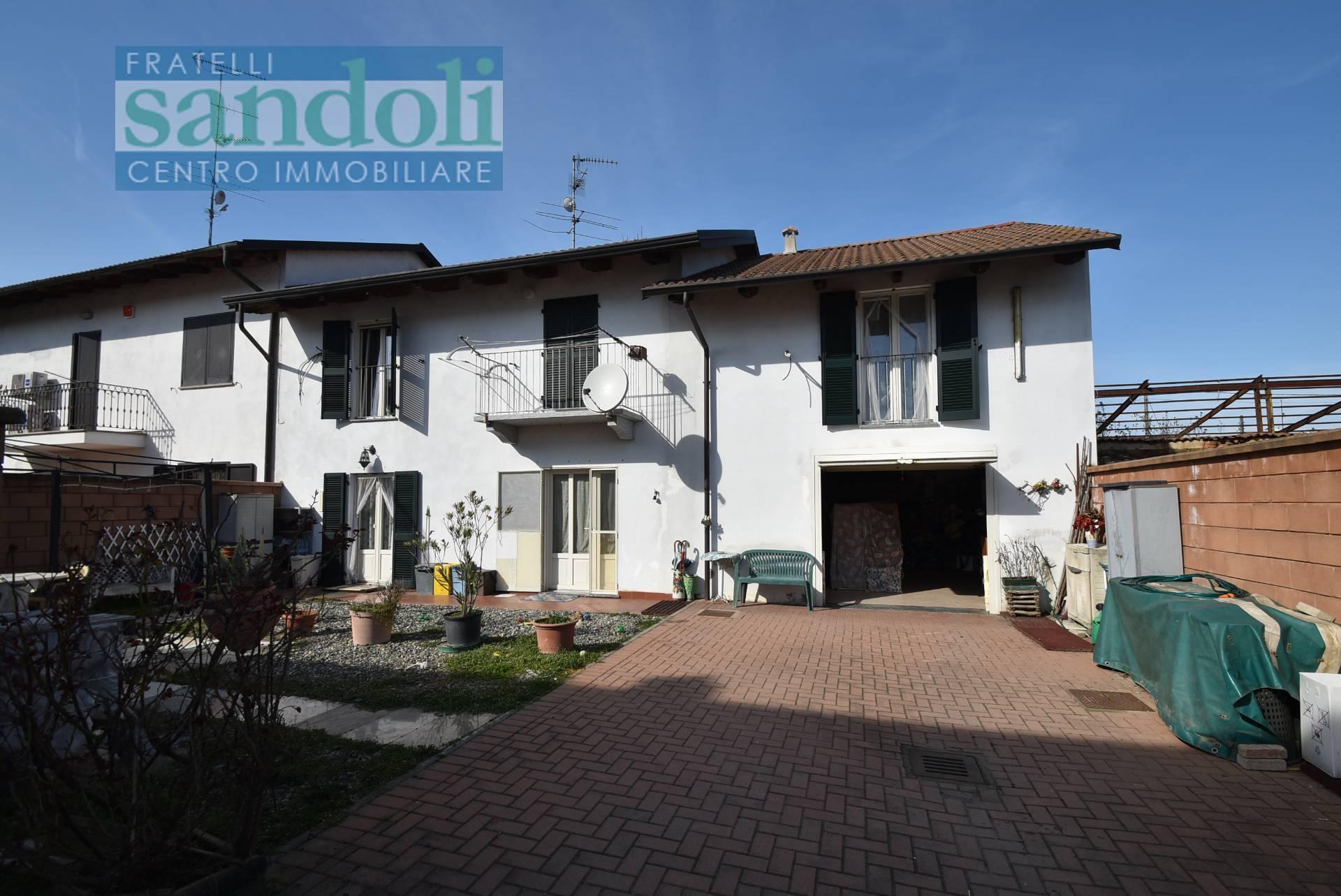 Vendita Casa Indipendente Casa/Villa Asigliano Vercellese 261840