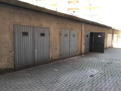 Box in Affitto a Vercelli