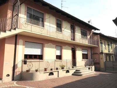 Appartamento in Affitto a San Germano Vercellese