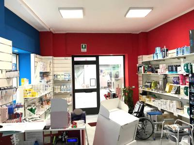 Locale commerciale in Affitto a Vercelli