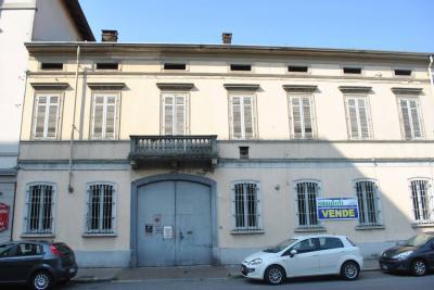 Stabile/Palazzo in Vendita a Vercelli