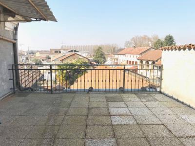Appartamento in Affitto a Asigliano Vercellese