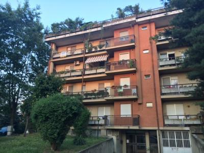 Appartamento in Affitto a Crescentino