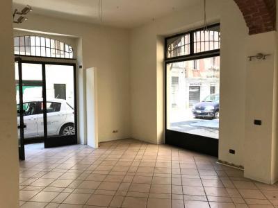 Negozio in Affitto a Vercelli