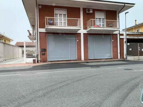 Magazzino in Affitto a Vercelli