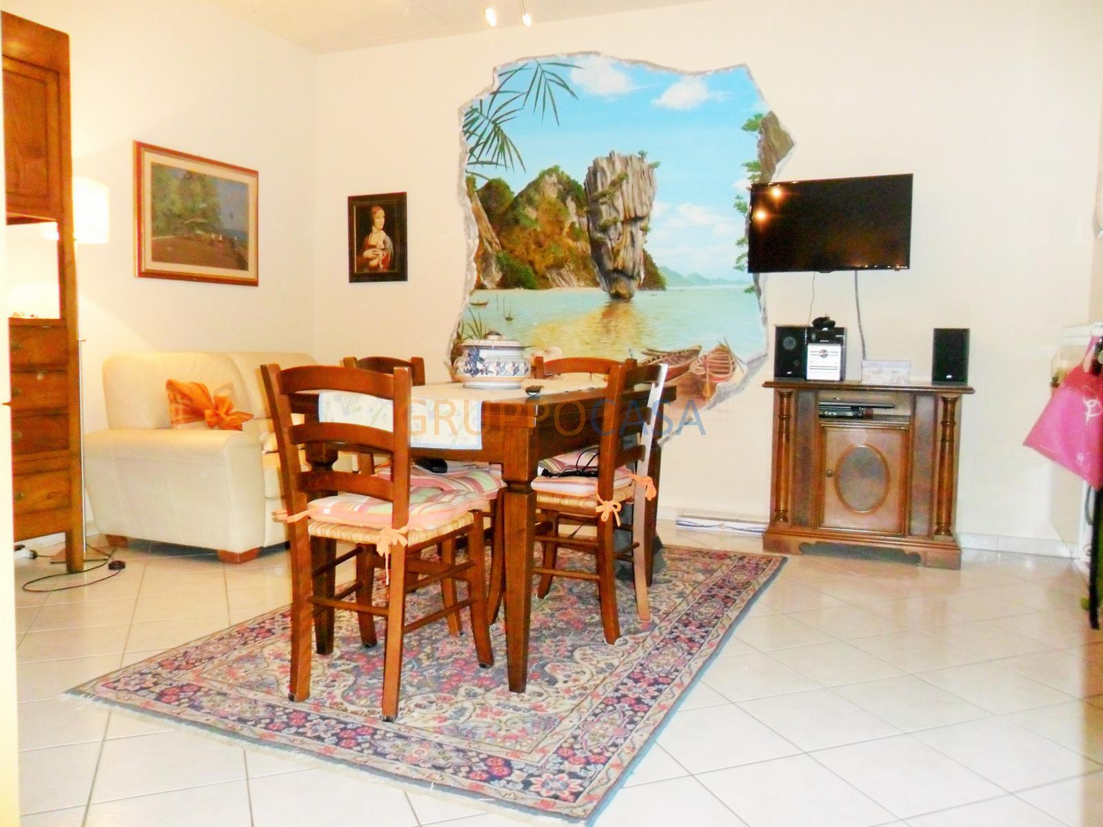 vendita appartamento pescia alberghi  125000 euro  4 locali  70 mq