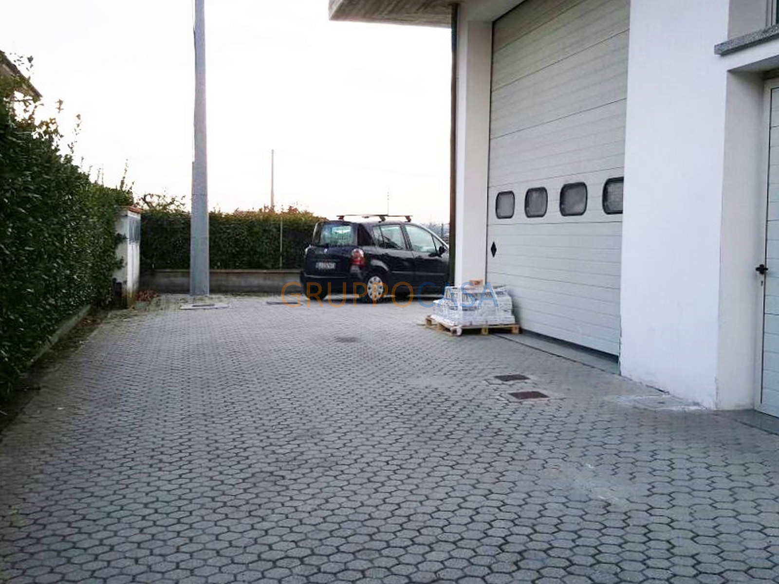 Capannone in vendita a Pescia, 9999 locali, zona Località: Periferia, prezzo € 180.000 | CambioCasa.it