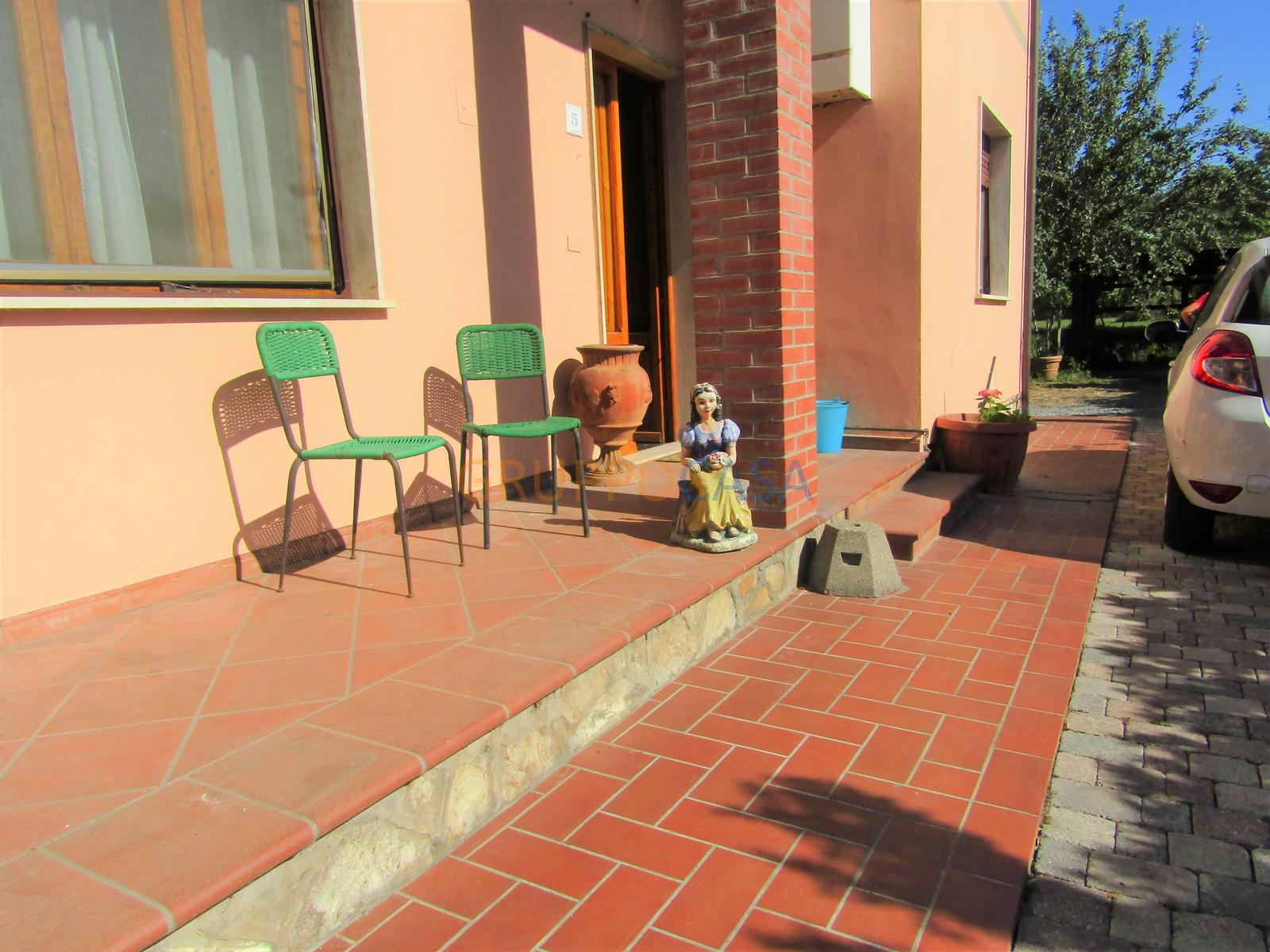 Appartamento in vendita a Montecarlo, 5 locali, zona Località: SanSalvatore, prezzo € 149.000 | CambioCasa.it