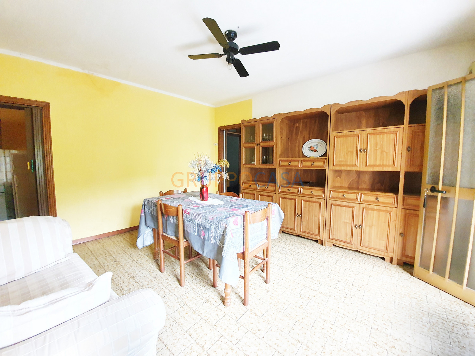 APPARTAMENTO in Affitto a Santa Lucia, Uzzano (PISTOIA)