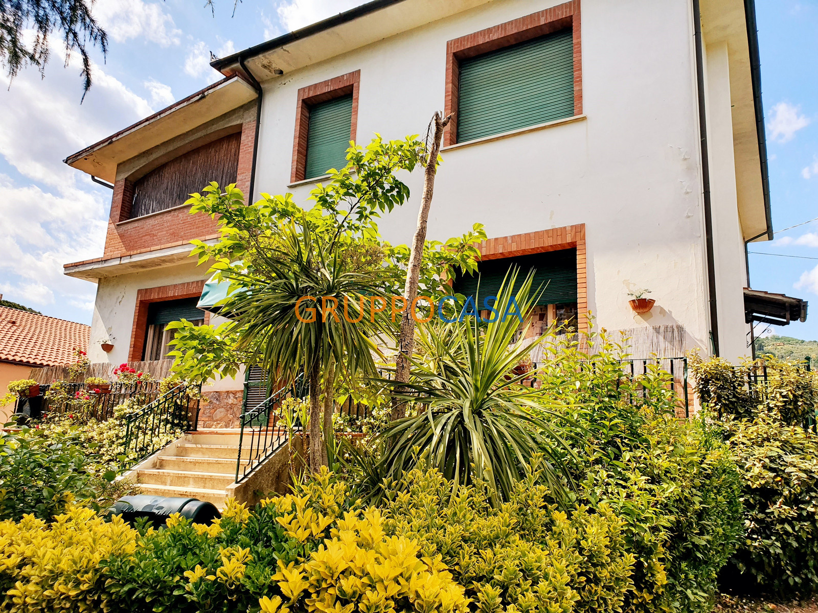 Villa in vendita a Buggiano, 5 locali, zona Località: BorgoaBuggiano, prezzo € 280.000 | CambioCasa.it