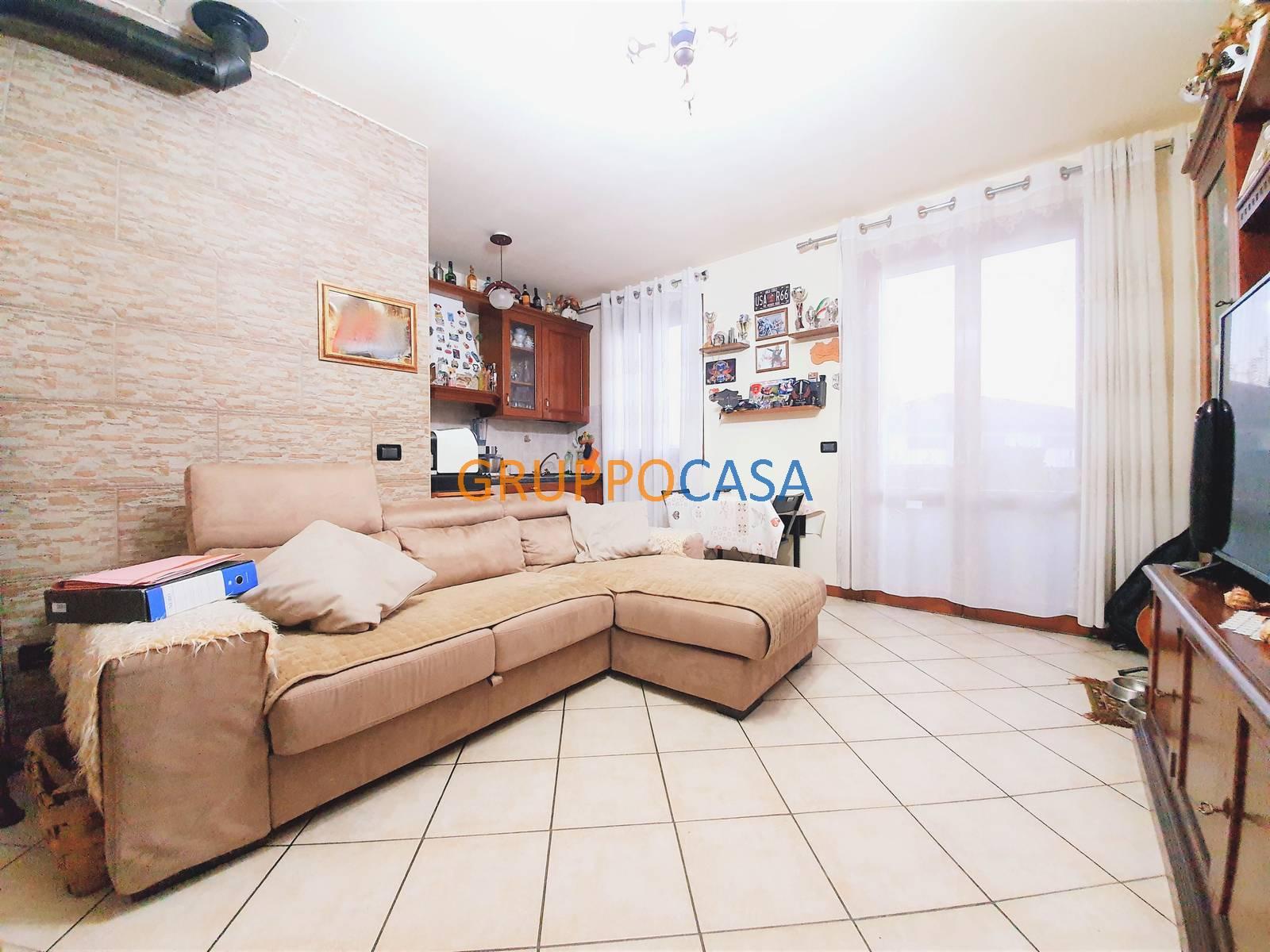 Appartamento in vendita a Castelfranco di Sotto, 3 locali, zona tano, prezzo € 95.000   PortaleAgenzieImmobiliari.it