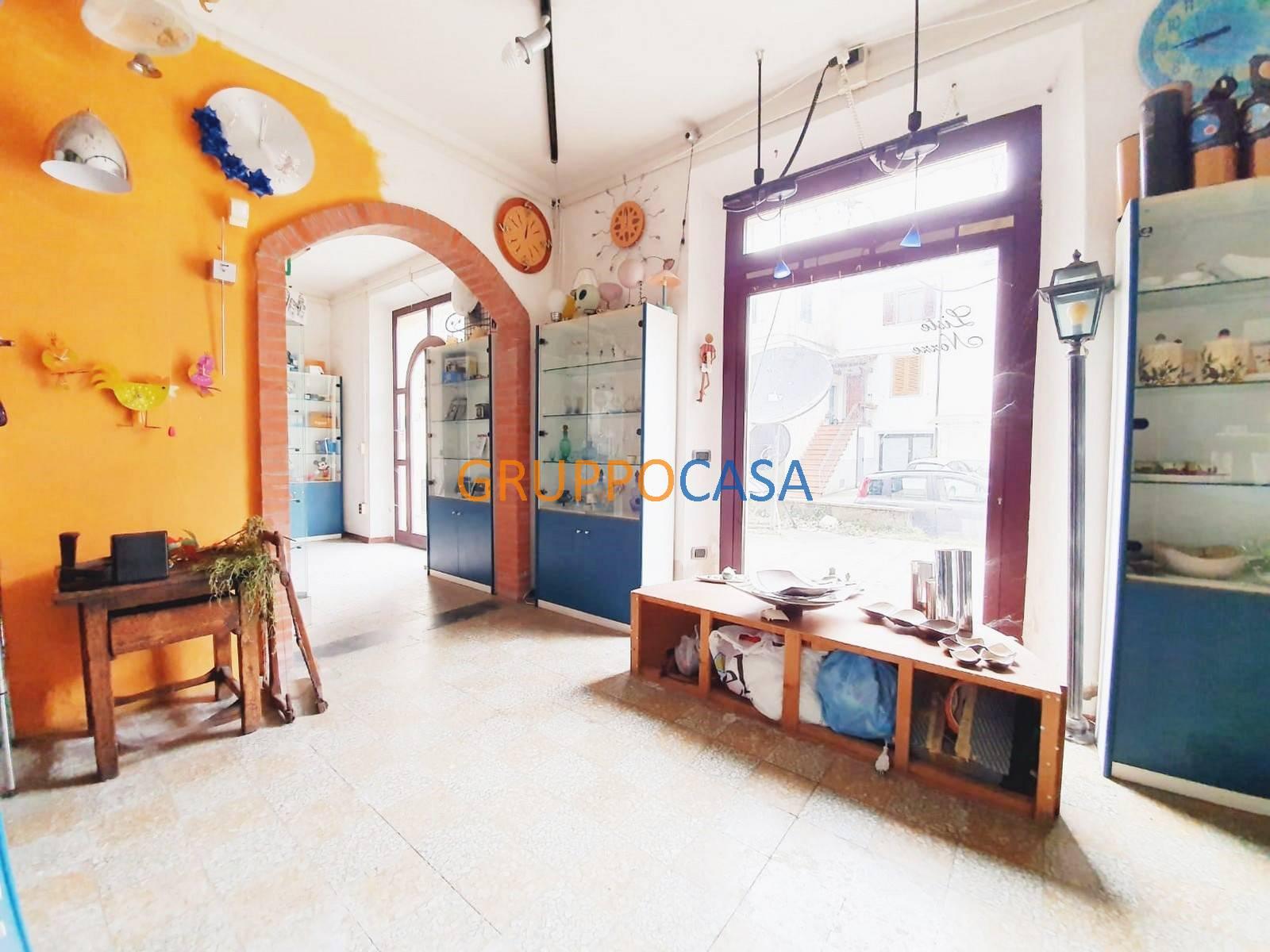 Negozio / Locale in vendita a Pescia, 9999 locali, zona Zona: Collodi, prezzo € 120.000 | CambioCasa.it