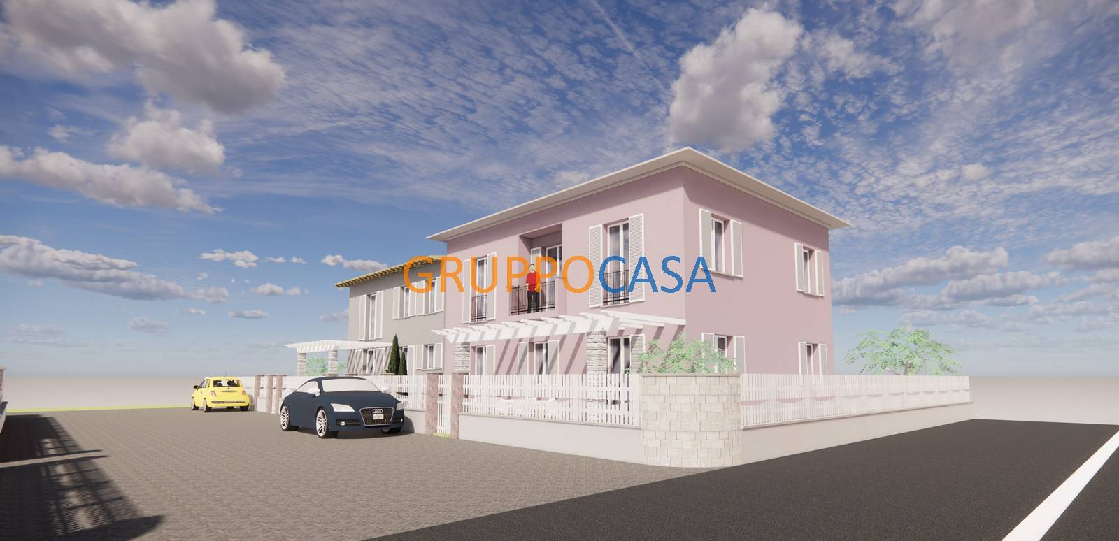 Appartamento in vendita a Porcari, 4 locali, zona i, prezzo € 175.000   PortaleAgenzieImmobiliari.it