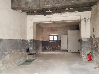 Deposito/Laboratorio in Affitto a Pescia
