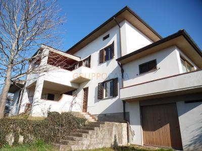 Villa singola in Vendita<br>a Uzzano