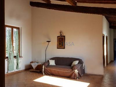 Appartamento in Vendita<br>a Uzzano