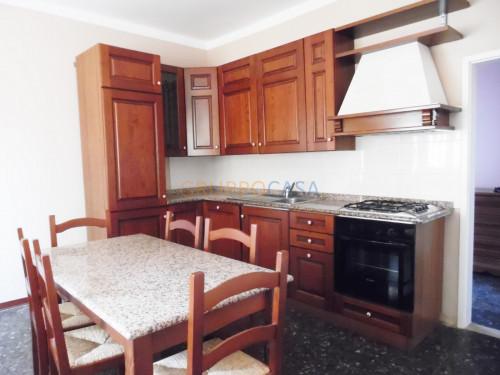 Appartamento in Affitto<br>a Uzzano