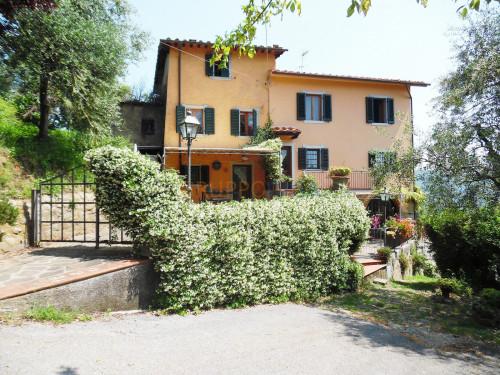 Villa singola in Vendita a Pescia