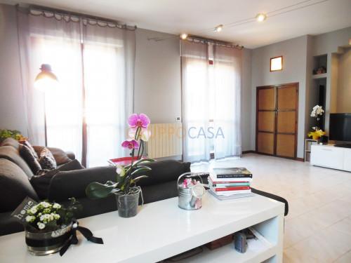 Appartamento in Vendita<br>a Pescia