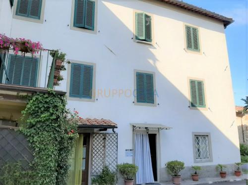 Appartamento in Vendita<br>a Lucca