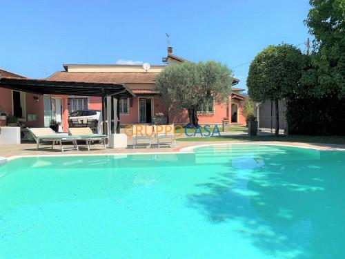 Villa singola in Vendita<br>a Porcari