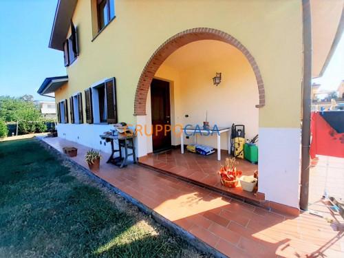 Villa singola in Vendita a Porcari