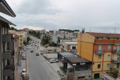 Vai alla scheda: Appartamento Vendita Campobasso