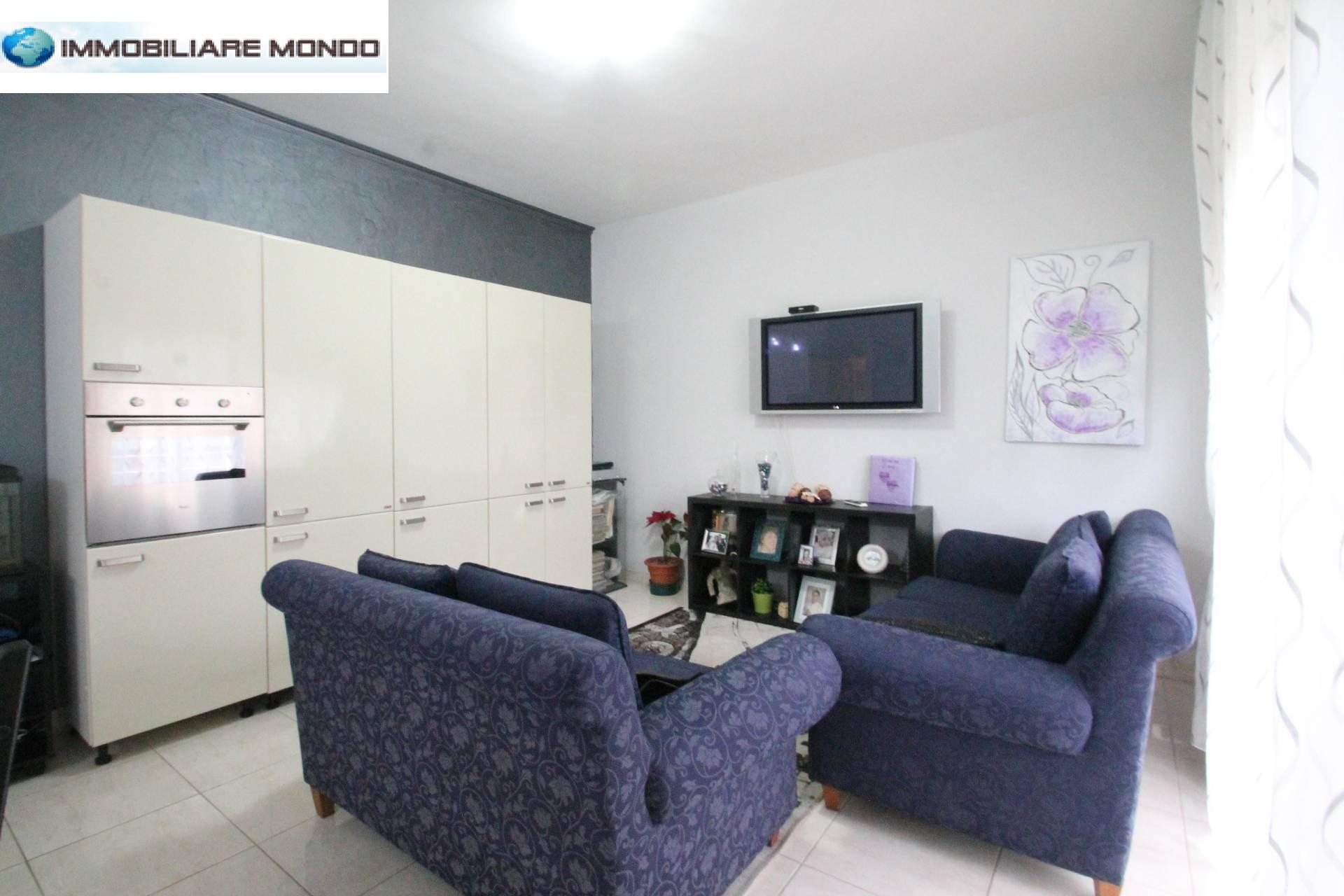 vendita appartamento termoli   115000 euro  3 locali  90 mq
