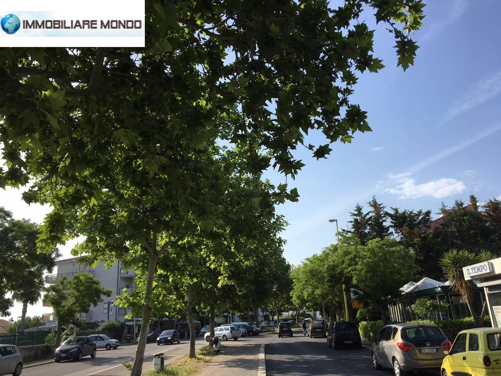 vendita appartamento termoli   110000 euro  3 locali  90 mq