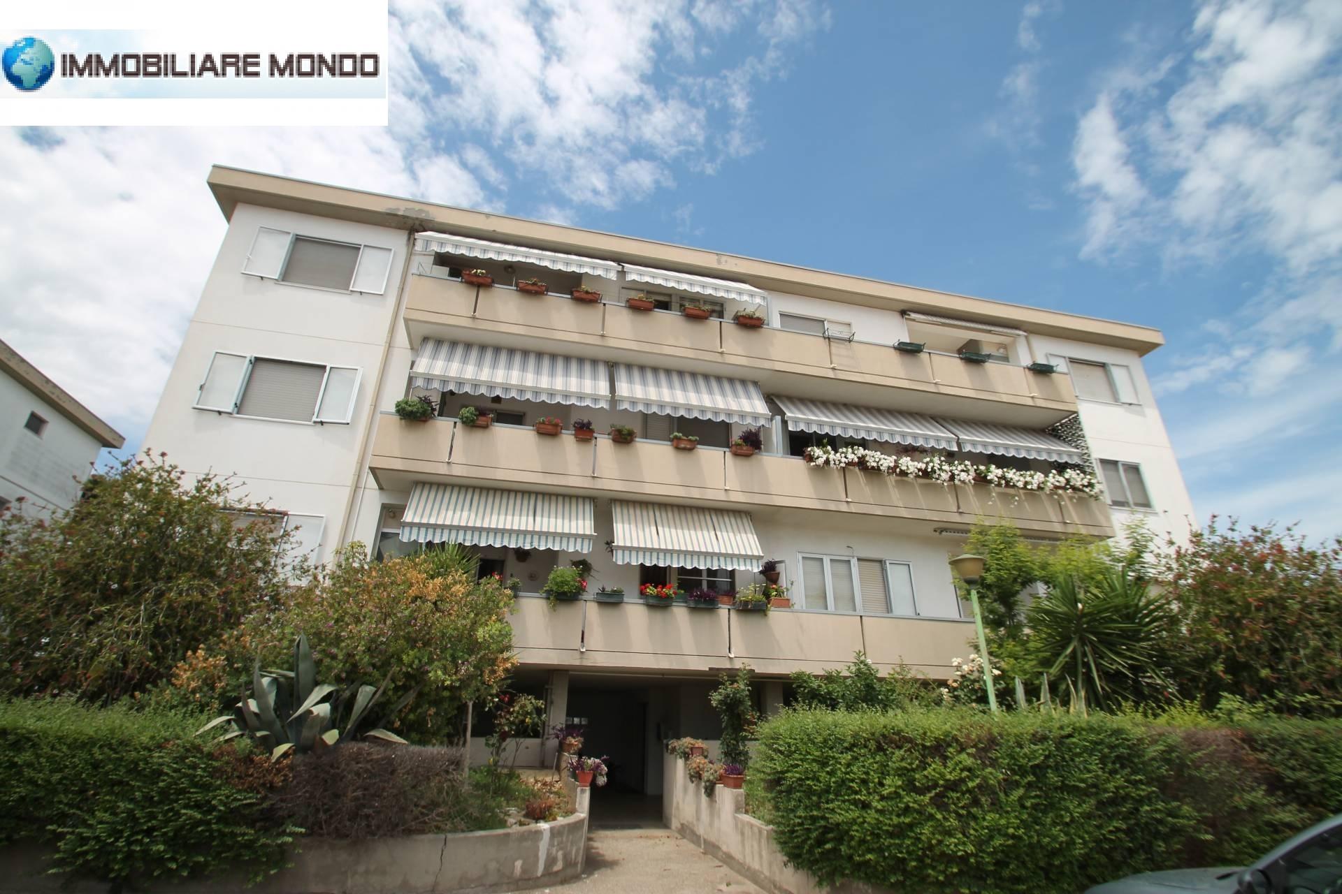 vendita appartamento termoli difesa grande  120000 euro  5 locali  100 mq