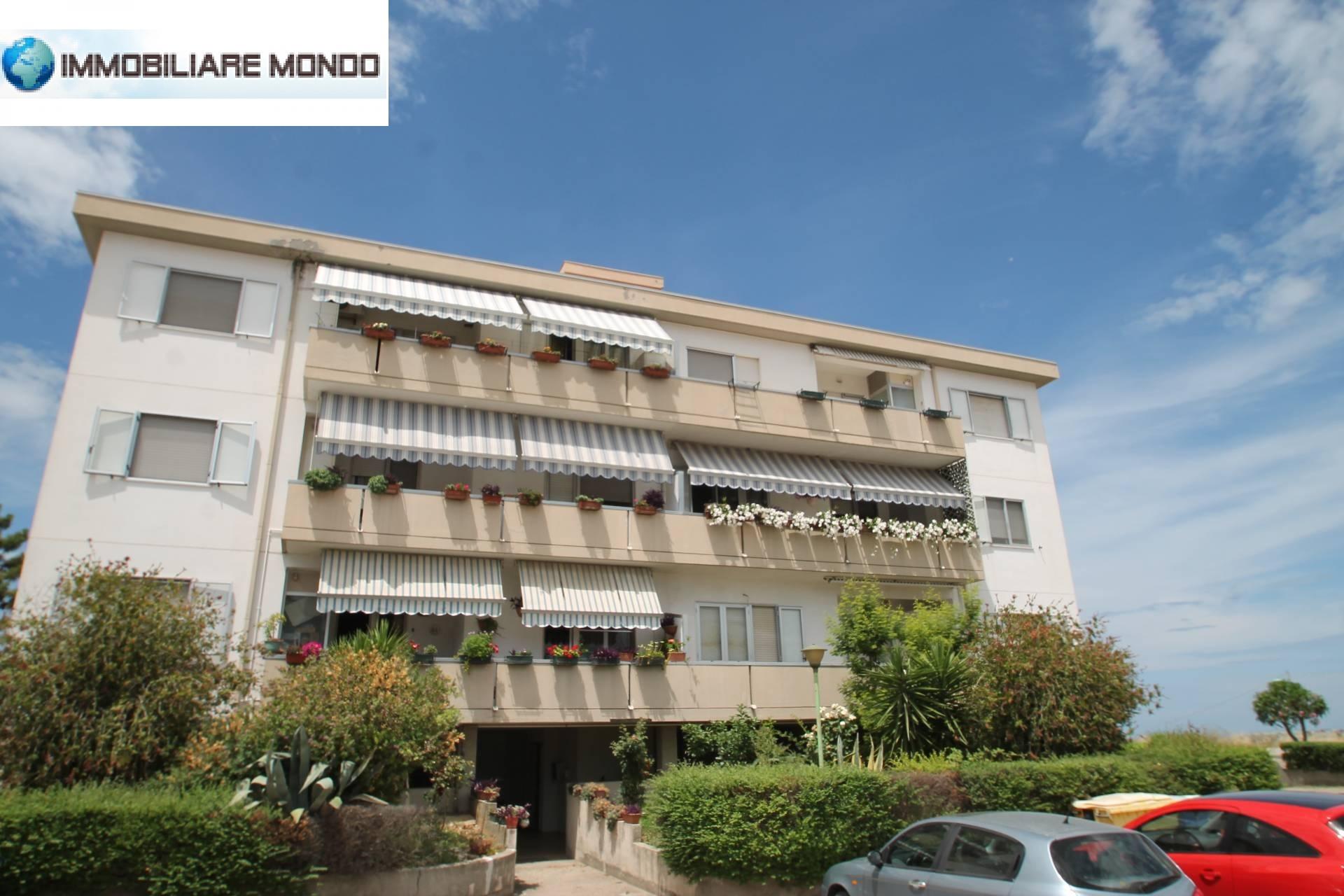 vendita appartamento termoli   120000 euro  5 locali  100 mq