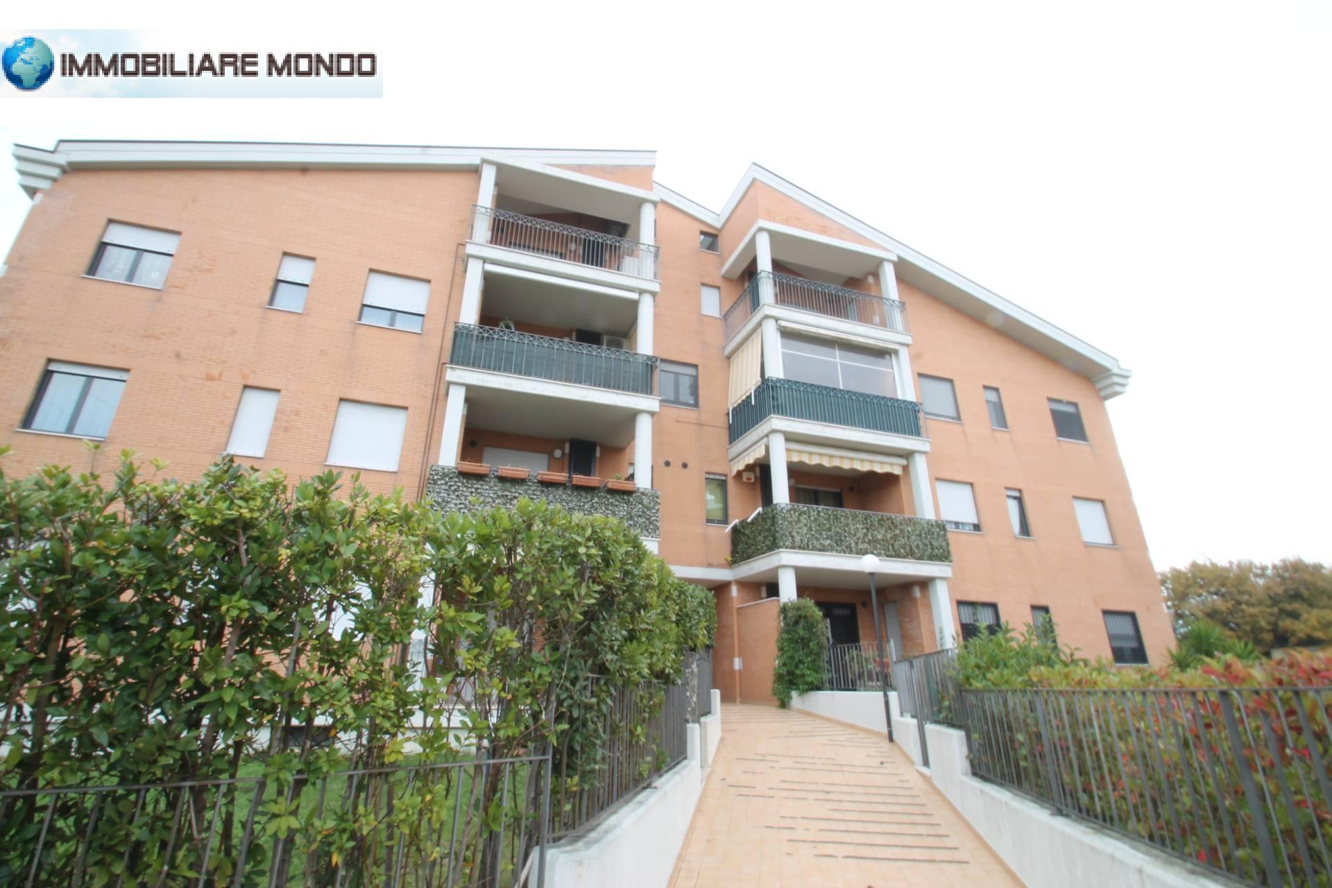 vendita appartamento termoli porticone  135000 euro  4 locali  120 mq