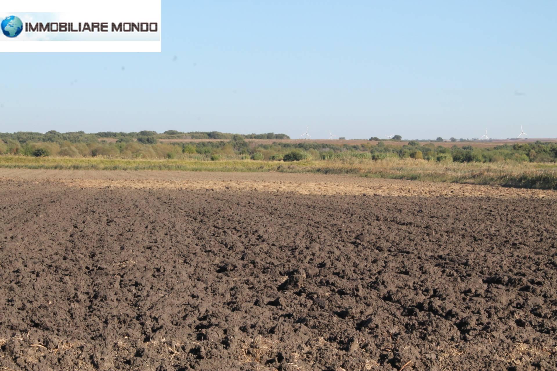 Terreno agricolo in vendita a Campomarino (CB)