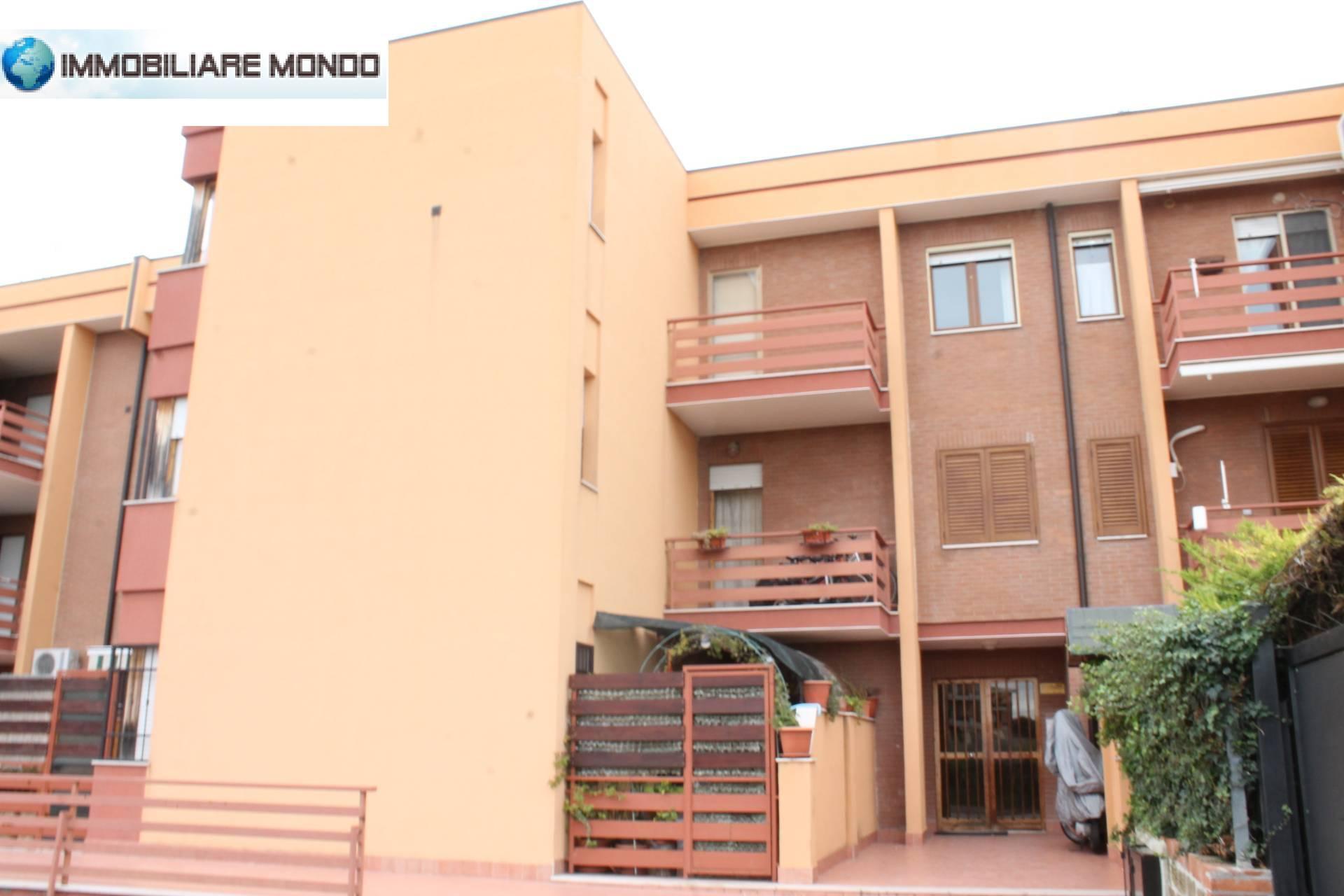 Appartamento in vendita a Campomarino, 4 locali, prezzo € 49.000 | PortaleAgenzieImmobiliari.it