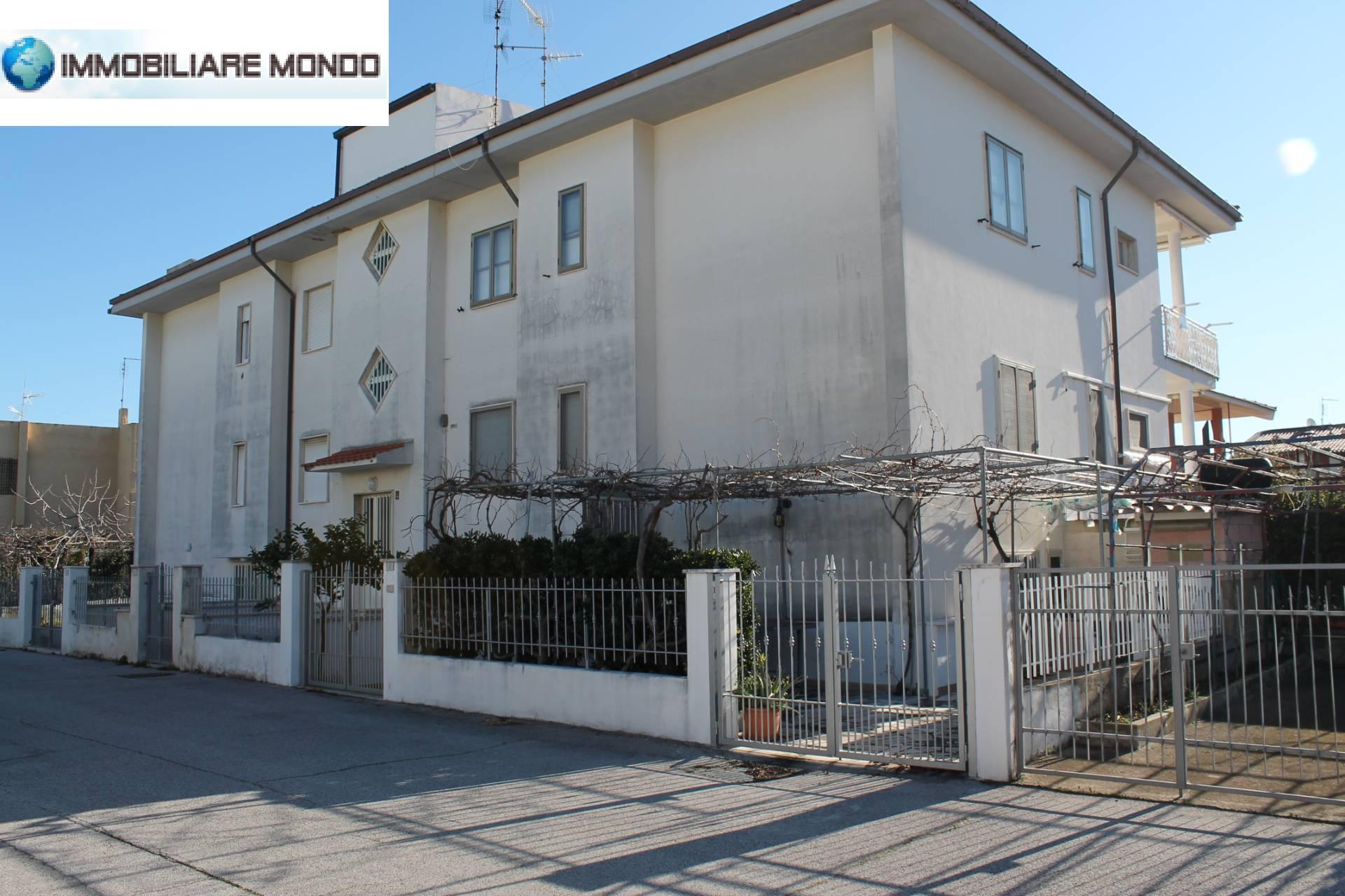 Appartamento in vendita a Campomarino (CB)
