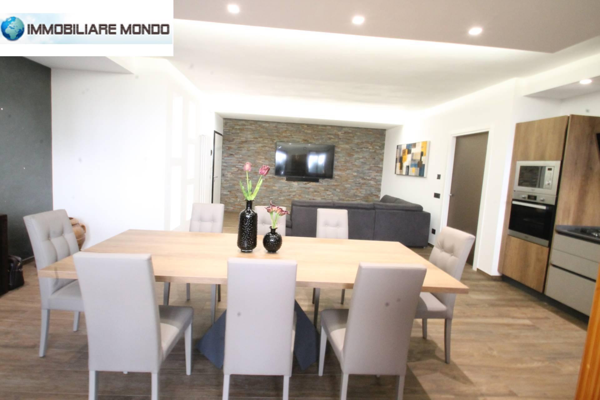 Appartamento in vendita a Portocannone, 5 locali, prezzo € 140.000 | PortaleAgenzieImmobiliari.it